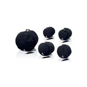 BESPECO - Setbag01 Kit Di 5 Custodie Per Batteria