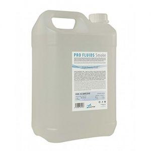 SAGITTER - Smkfld5d PRO FLUID Liquido Macchina Del Fumo tanica da 5 litri