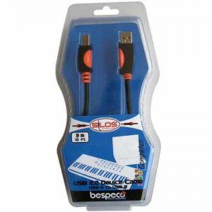 BESPECO - Slab180 Cavi Per Dispositivi Usb 2.0