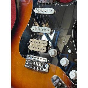 FENDER SQUIER - Standard Stratocaster Hss USATA Made In Japan