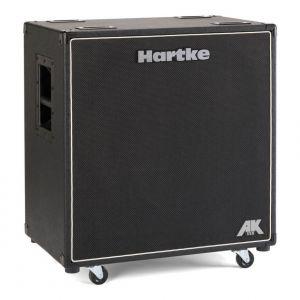 HARTKE - AK115 Diffusore per basso da 400 watt a 8 Ohm