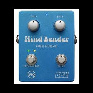 BBE - Mind Bender-mb2 Effetto a pedale per chitarra elettrica