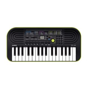 CASIO - Sa 46 Mini Tastiera Arranger