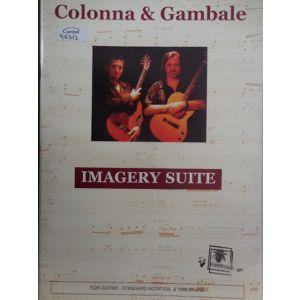 EDIZIONI MUSICALI RIUNITE - Colonna & Gambale Imagery Suite