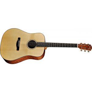 FENDER - Esd 10 E natural Fishman ellipse chitarra acustica elettrificata