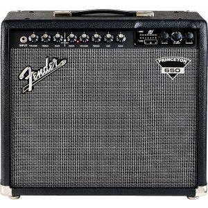 FENDER - Princeton 650 combo per chitarra elettrica