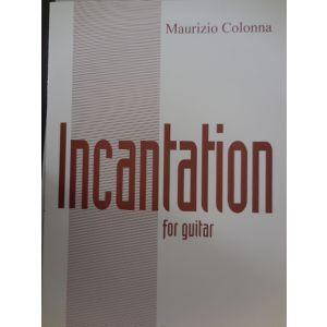 EDIZIONI MUSICALI RIUNITE - M.Colonna Incantation