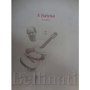 CURCI - P.Bellinati A Furiosa Score & Parts