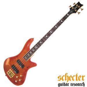 SCHECTER - Stiletto Extr Hsb Basso elettrico 4 corde