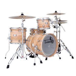TAMBURO - Hp520oak Oak Batteria acustica