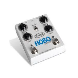 T-REX - Hobo Drive effetto a pedale per chitarra elettrica