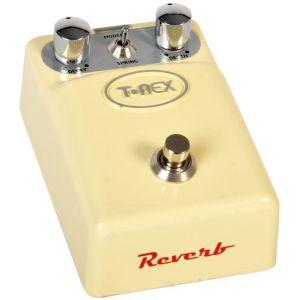 T-REX - Tonebug Reverb effetto a pedale per chitarra elettrica