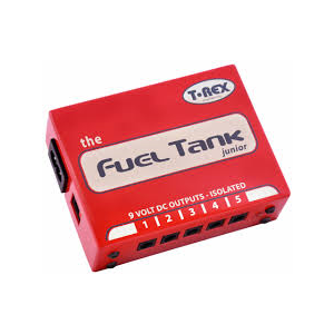 T-REX - Fuel Tank Junior