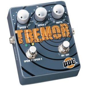 BBE - Dual Mode Analog Tremolo Effetto a pedale per chitarra elettrica