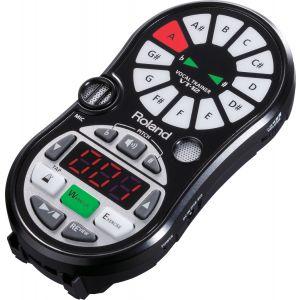 ROLAND - VT-12 bk Black Allenatore vocale palmare