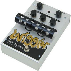 ELECTRO HARMONIX - Wiggler vibrato effetto a pedale per chitarra elettrica