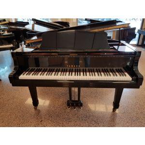 YAMAHA - C3 Pianoforte A Coda Usato