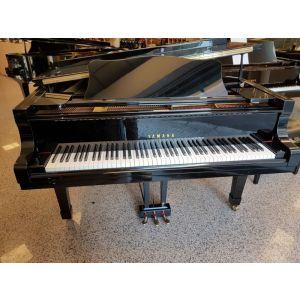 YAMAHA - C7 Pianoforte A Coda Usato